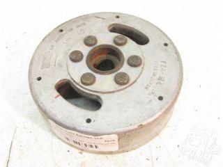 1973 Yamaha RT 3 360 DT Rotor Flywheel Magneto   214 81350 22 00