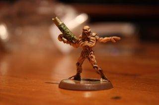 Marro Warrior Heroscape Figurine Figure Army Marrow Warriors
