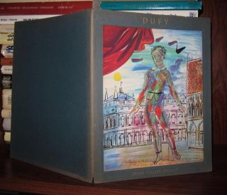 Dufy, Raoul RAOUL DUFY 1st Edition First Printing