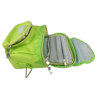 Green Travel Carry Case Bag Fr Nintendo 3DS NDS DS Lite NDSi DSi ll XL