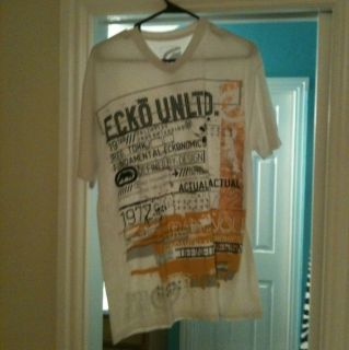 Ecko Unltd Large T Shirt
