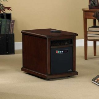 DURAFLAME 10HM1342C232 Powerheat Infrared Quartz Heater