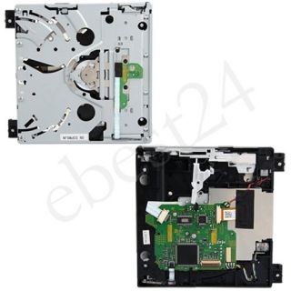 DVD Drive Replacement Repair for Nintendo Wii Game New