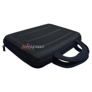 Bag Black Cover Case for 10 Netbook Tablet Portable DVD Player