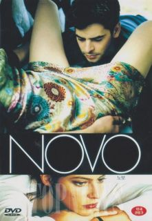 Novo 2002 Eduardo Noriega DVD SEALED