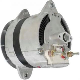 Alternator Heavy Duty Truck 160 Amp J180 International Kenworth
