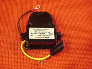 Leece Neville Motorola Voltage Regulator OE