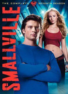 Smallville The Complete Seventh Season DVD 2008
