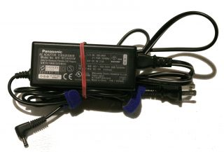 Genuine Panasonic RFEA905W Power Supply for Portable DVD Players