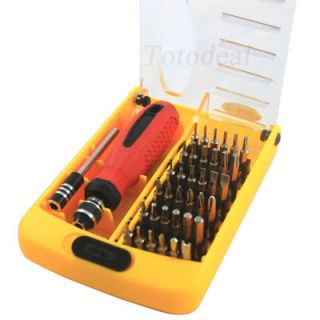 38 in 1 Screw Driver Tools kit Set For Computer PC Precision