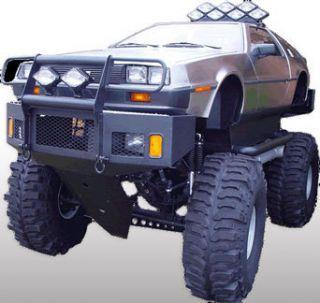 Fog Driving Lights 4x4 Truck or SUV Light and Braket