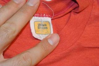 ohio state buckeyes football earle bruce t shirt t shirt medium 50/50