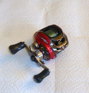 Bass Pro Tourney Special TSP10HB Fishing Reel