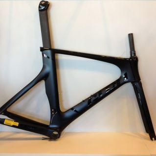Bicycle Bike CR901 2012 Time Trial Triathlon Carbon Frame 56cm Large
