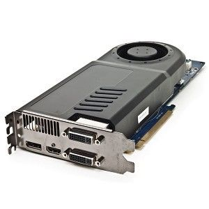 radeon HD5850 1GB DDR5 PCI Express (PCIe) Dual DVI Video Card w/HDMI