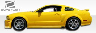2005 2009 Ford Mustang Eleanor Body Kit Duraflex