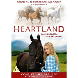 Heartland Complete Series 4 DVD New SEALED 5 Disks