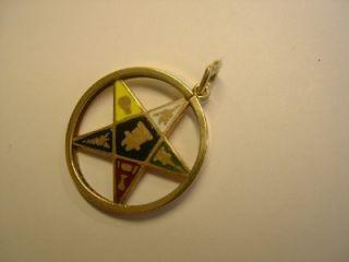 Vintage Masons Eastern Star Women Masonic Partners