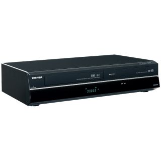 Toshiba DVR620 DVD Recorder with Remote Controller Brand New