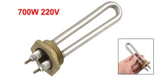 boiler 700w 220v electric heating tube water heater element please