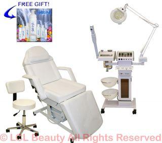 Machine Towel Warmer Electric Massage Table Chair Salon Equipment