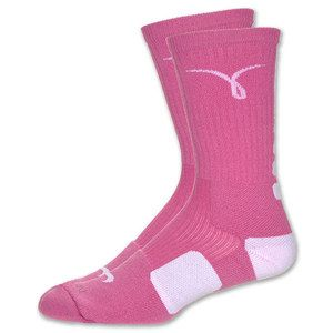 14 Nike Elite Socks Jordan XI LeBron Miami Vice South Beach Kay Yow