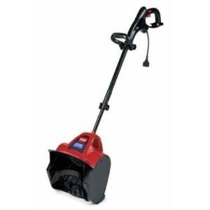 Toro Electric Snow Blower Thrower Power Shovel w/ 7.5 Amp Motor FAST