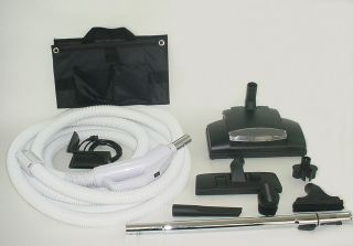 Central Vacuum Kit Wessel Werk Fits All Brands Like Beam Electrolux