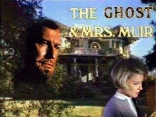 THE GHOST AND MRS MUIR COMPLETE SERIES DVD WITH PILOT 50 episodes
