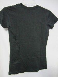 Hot Topic s Womens Short Sleeve Twilight Breaking Dawn Edward T Shirt
