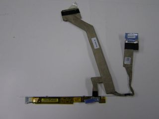 Dell Inspiron 1525 LCD Inverter T73I032 00 Cable 0WK447