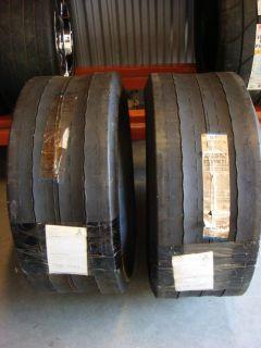 Pair of Mickey Thompson ET Street Tires 3762