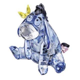 Swarovski Crystal Disney Eeyore Figurine 1142842