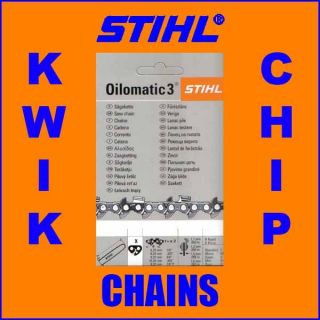 18 Efco Stihl Chainsaw Chain 325 1 5mm Type 21 72 DL