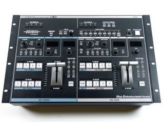 Roland Edirol V 440HD Multi Format Video Mixer Switcher