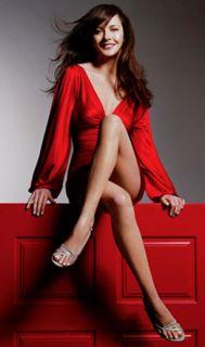 Red Door by Elizabeth Arden 2 6oz 75gm Perfumed Body Powder New NoBox