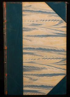 1879 Biography Edward Gibbon by James Cotter Morison