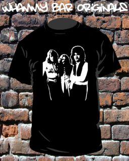 ELO Electric Light Orchestra T Shirt Jeff Lynne WB098