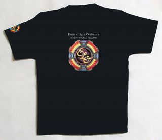Electric Light Orchestra ELO Eldorado Shirt Size s 3XL