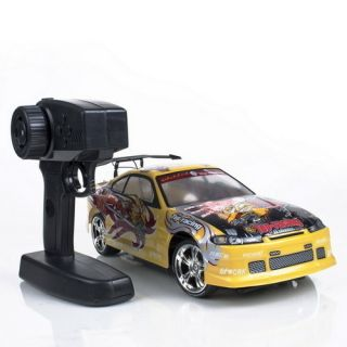 RC Drift Car 1 14 Remote Controlled Car Racing Car 4WD Electric US