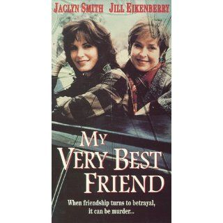 Friend VHS Jaclyn Smith Jill Eikenberry Tom Irwin Tom Mason VG
