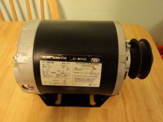 GF2034 Belt Drive Fan Motor 115v 1725 RPM Pick up only Ephrata PA