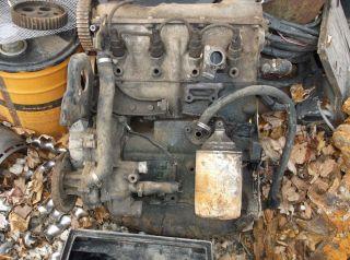 VW 1 5 Diesel Engine