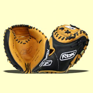 Reebok VR6000 OTR Catchers Mitt Catchers Glove Baseball Glove Catchers