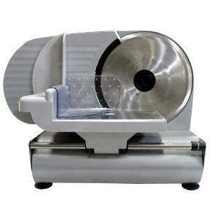 Electric 150 Watt Restaurant Deli Meat Slicer High Quality Stainless