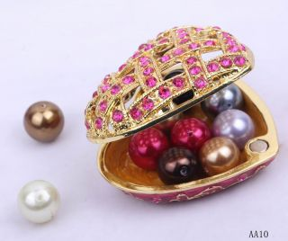 Bulk Crystal Jewelry Jewellery jewel Enamel Trinket Ring Gift charms