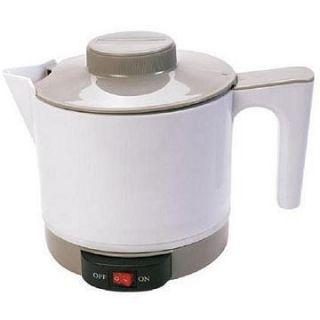 Home Image 700W 1qt Automatic Electric Tea Kettle boil Boiling Hot