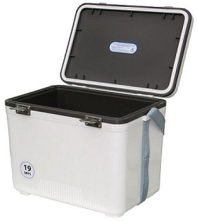 Engel UC30 Ice Dry Box Air Tight Cooler 30 Quart