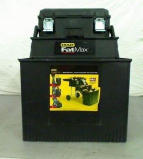 Storage 020800R FatMax 4 in1 Mobile Work Station Tools Parts