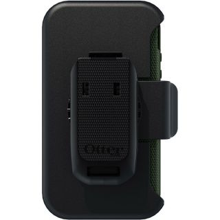 New Otterbox Defender Case Envy Green Gunmetal Grey for iPhone 4 4S in